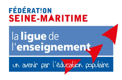 logo ligue enseignement 76